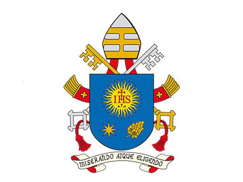 Paavi Franciscuksen pääsiäisviesti Urbi et orbi -siunauksen yhteydessä 12.4.2020