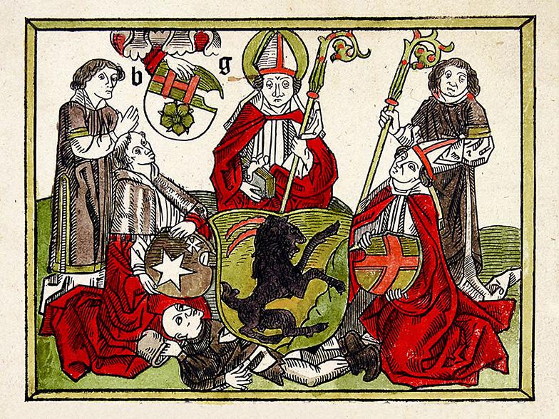 Pyhän Henrikin juhlapyhä