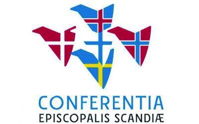 Pohjoismaiden piispainkokouksen täysistunto maaliskuu 2021