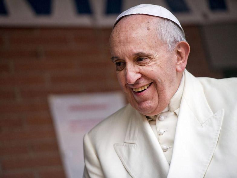 Gaudete et exsultate – paavin uusi kehotuskirje