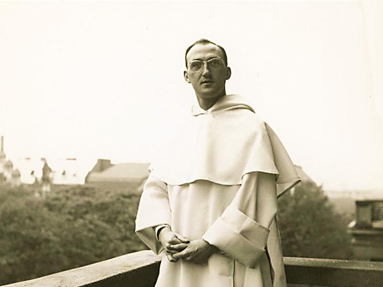 In memoriam: isä Albert-Marie Lemaire OP 3.7.1923-28.11.2018