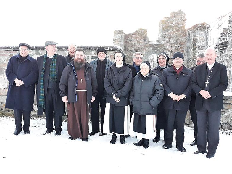 Lehdistötiedote: Pohjoismaiden piispat luottavat tulevaisuuteen