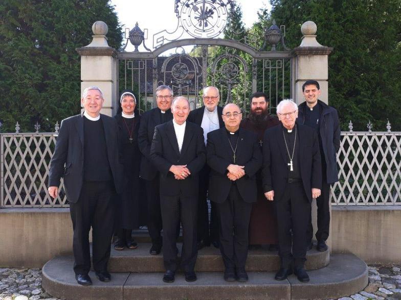 Piispainkokous: lähetystyö kaikkien uskovien tehtävä