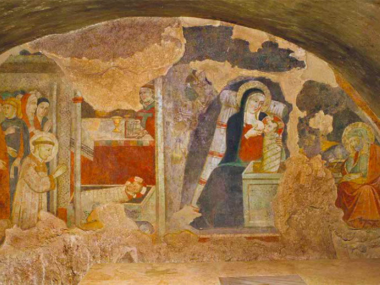 Admirabile signum: apostolinen kirje seimen merkityksestä ja arvosta