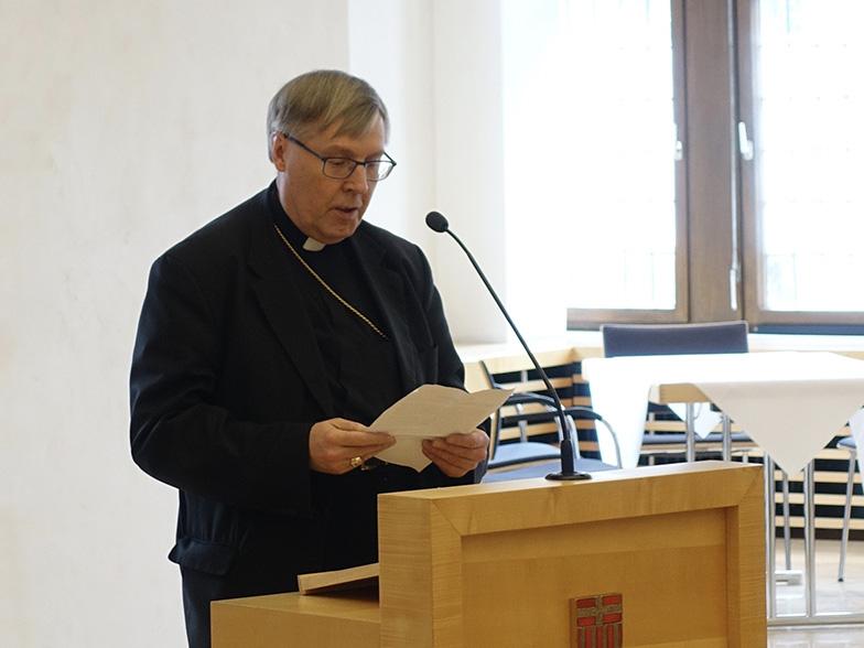 Piispainkokouksen ohjeita koronaviruksen varalta
